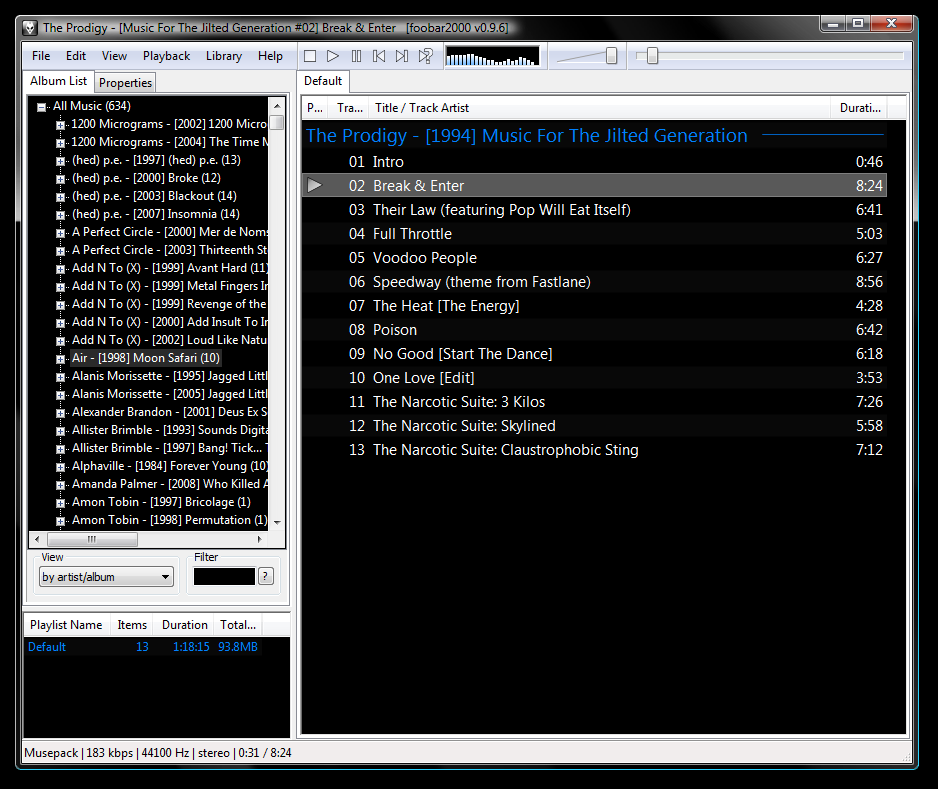 You can now download foobar2000 for windows 10 from the store.