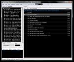 Список воспроизведения Foobar2000