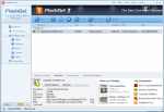 Загрузка файла в FlashGet