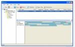 Закачка файла в Orbit Downloader