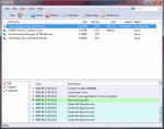 Список загрузок Orbit Downloader