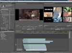 Редактирование видео в Adobe Premiere Pro