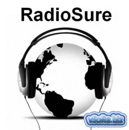 Radiosure скачать бесплатно - фото 11