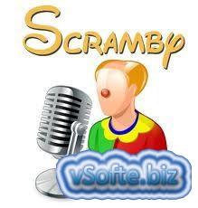 как пользоваться scramby