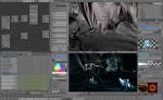 Создание анимации в Blender 3D