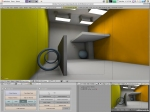 Создание трехмерных моделей в Blender 3D