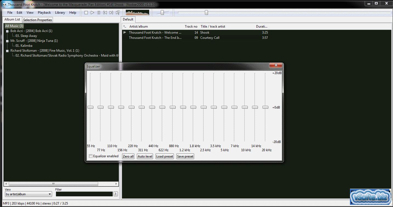 Foobar rus скачать для windows 7
