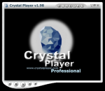 ������� ���� Crystal Player Pro