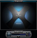Интерфейс DVD X Player Pro