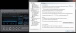 Настройки JetAudio