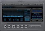 Главное окно JetAudio