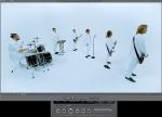 Проигрывание видео в JetAudio