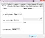 Настройки DVD Decrypter