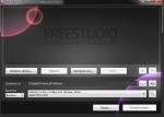Главное окно Free Video to iPhone Converter