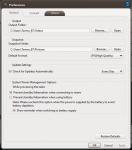 Настройки ImTOO 3GP Video Converter