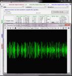 Проигрывание аудио трека в SUPER