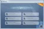 Главное окно WinAVI Video Converter