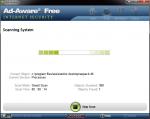 Сканирование на вирусы в Ad-Aware