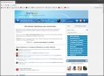 Просмотр сайта в Нихром