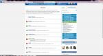Просмотр сайта в Internet Explorer