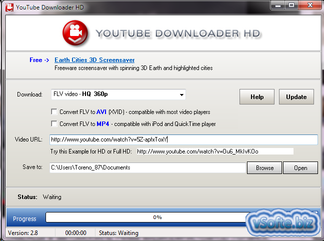 Скачать youtube downloader hd rus