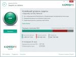 Защита из облака в Антивирусе Касперского