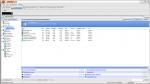 Хранилище файлов в Shareaza