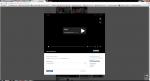 Загрузка видео в VKSaver