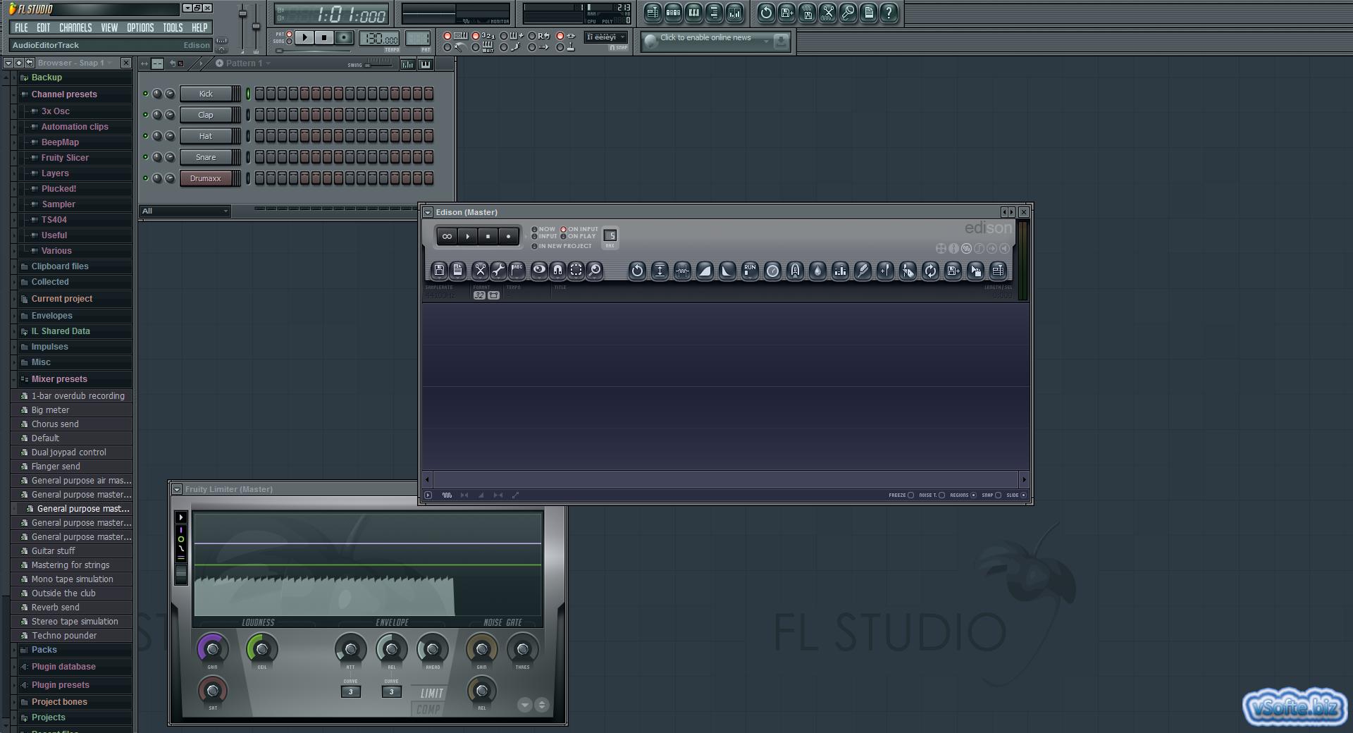 Fl studio о русская версия