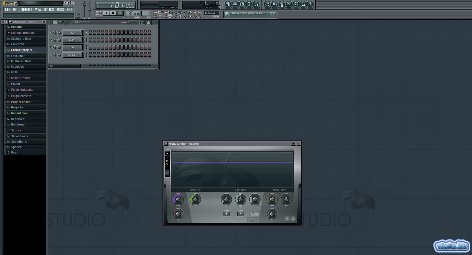 Скачать бесплатно программу soundation studio