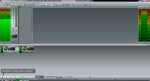 Главное окно n-Track Studio