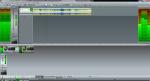 Проигрывание аудиотрека в n-Track Studio