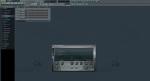 Главное окно FL Studio 10