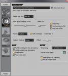 Общие настройки FL Studio 10