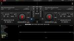 Главное окно Virtual DJ 7