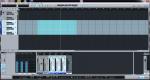 Редактирование трека в Studio One Pro 2