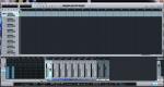 Главное окно Studio One Pro 2
