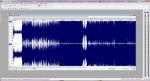 Редактирование музыки в Sound forge 10