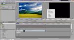 Рабочая область Adobe Premiere Pro