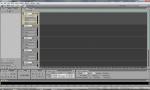 Главное окно Adobe Audition 3