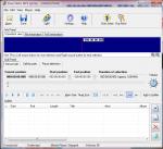 Главное окно Direct MP3 Splitter
