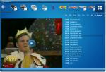 Просмотр ТВ канала в Crystal TV
