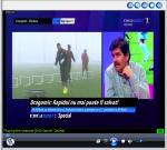 Проигрывание ТВ канала в Сопкаст
