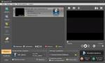 Конвертирование видео в ВидеоМАСТЕР