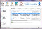 Сканирование на ошибки реестра в Vit Registry Fix