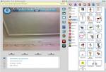 Выбор эффектов для вебкамеры в WebcamMax