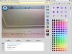 Создание граффити в WebcamMax