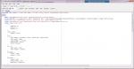 Редактирование html текста в LightPad