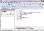 Редактирование html в KompoZer