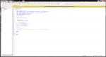 Создание css документа в CoffeeCup HTML Editor